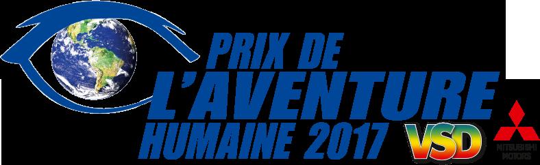 Prix de L'Aventure Humaine 2017 - VSD & Mitsubishi Motors